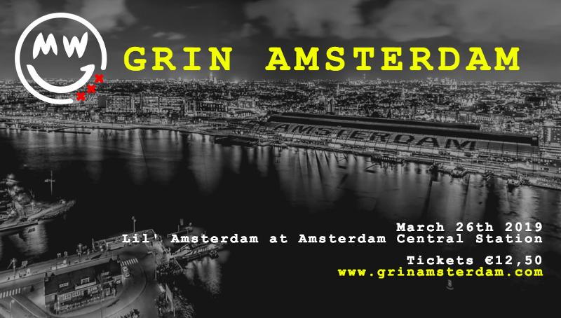Grin Meetup