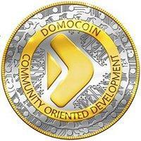 DOMOcoin (DOMO)