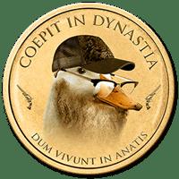 DuckDuckCoin (DUCK)
