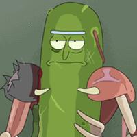 PickleRicks (RICKS)
