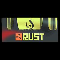 RustCoin (RUST)