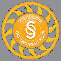 SolarCoin (SLR)