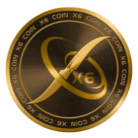 X6coin (X6)